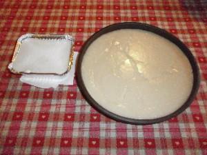 fabrication du candi