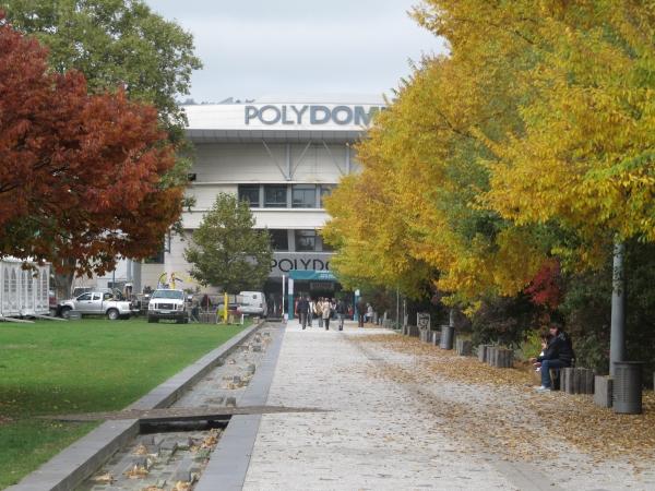 polydome - congres national de l'apiculture française